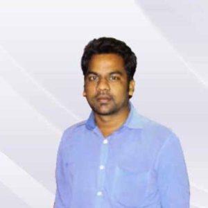 Mr. Karthik Das