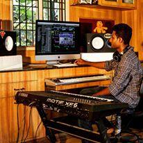 Learn sound engineering chnnai